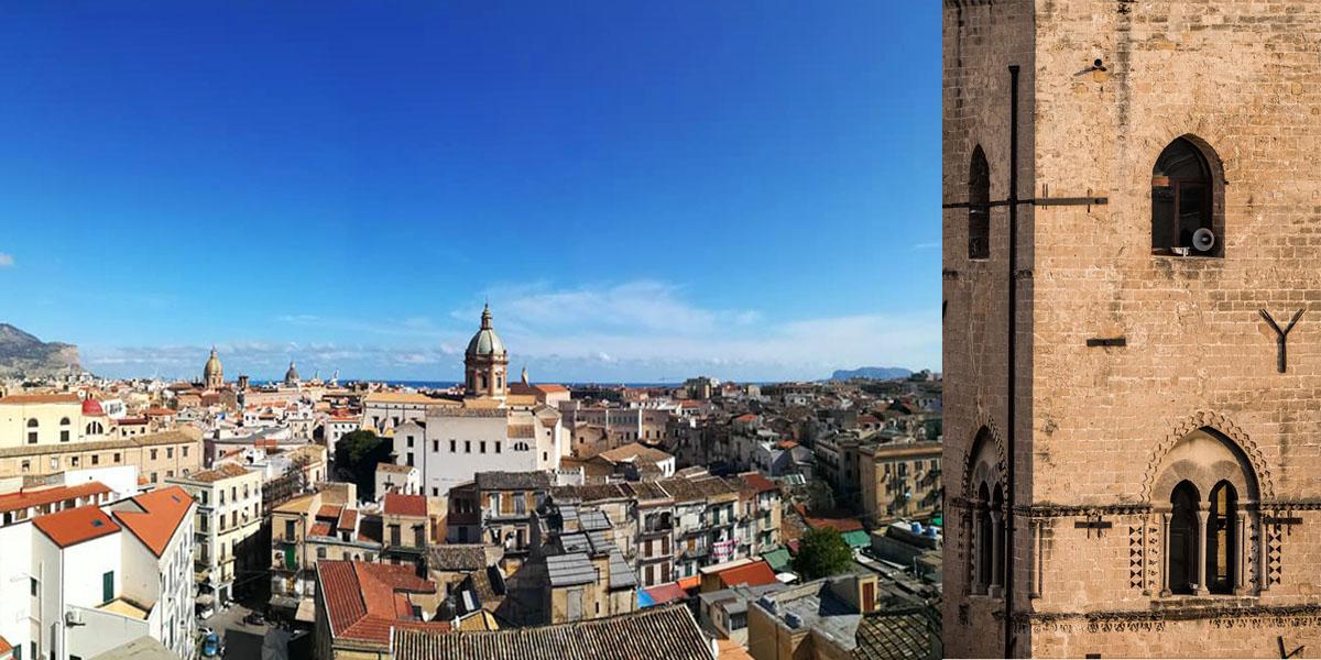 Palermo riparte dalla bellezza: tornano le visite di Terradamare, alla scoperta di tanti tesori