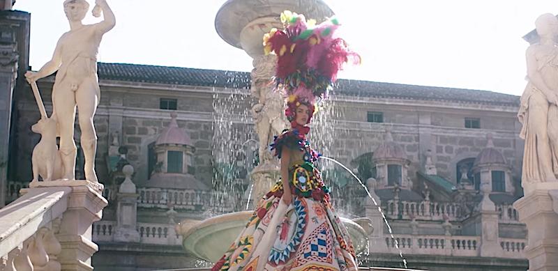 Dolce & Gabbana appoggiano Caltagirone, candidata a Città Creativa Unesco 2021