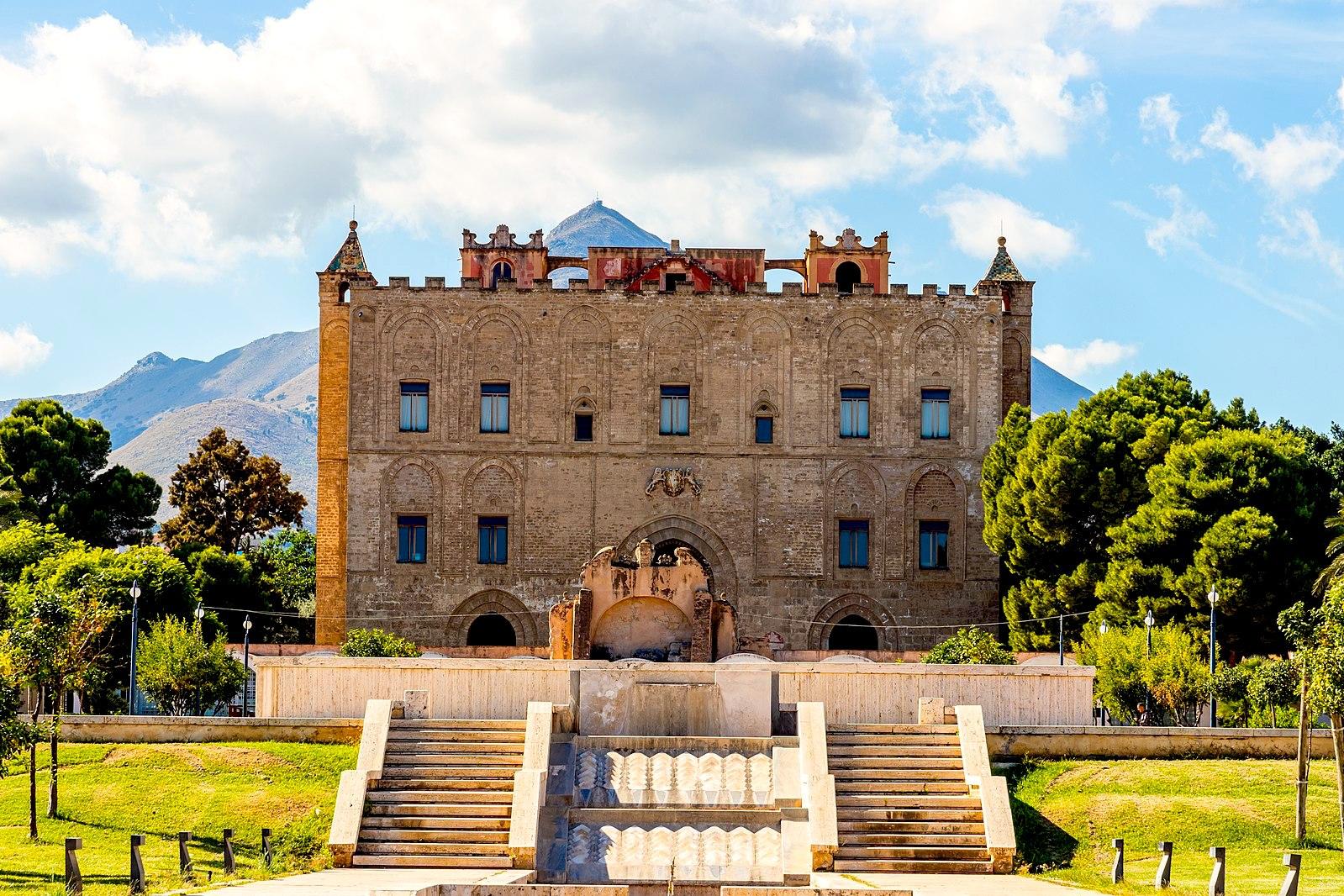 Il Castello della Zisa si rifà il look: un milione per il restauro, ecco come sarà