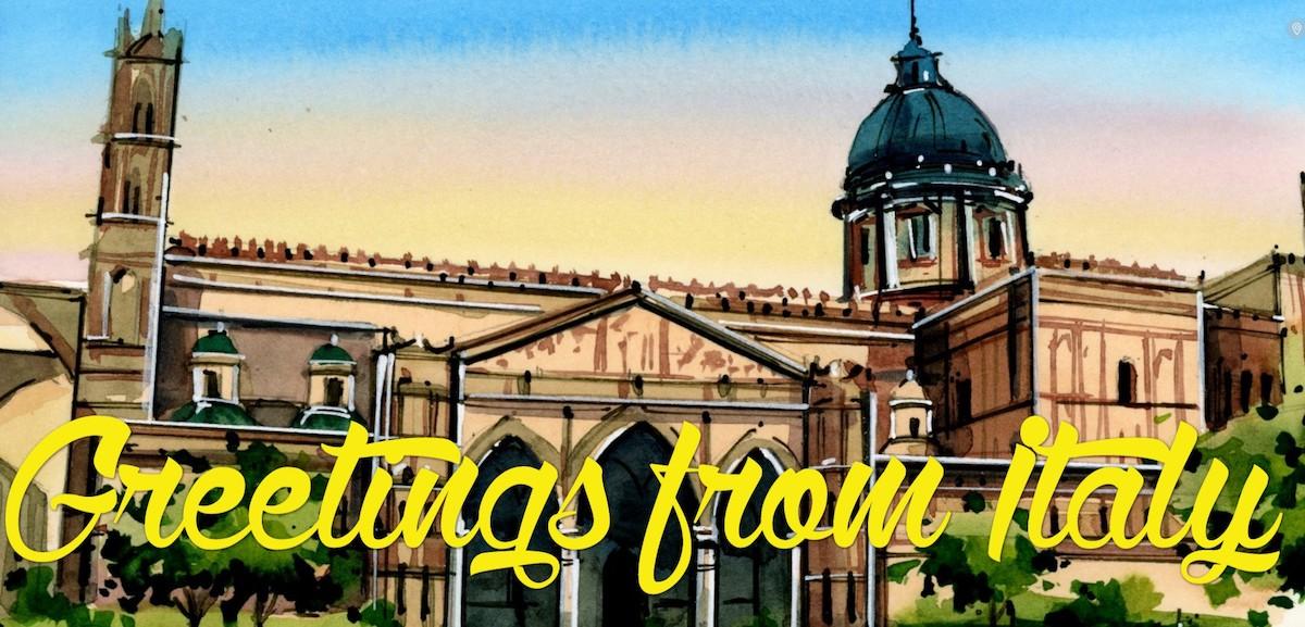 Condé Nast Traveller si innamora di Palermo e della sua Camera delle Meraviglie