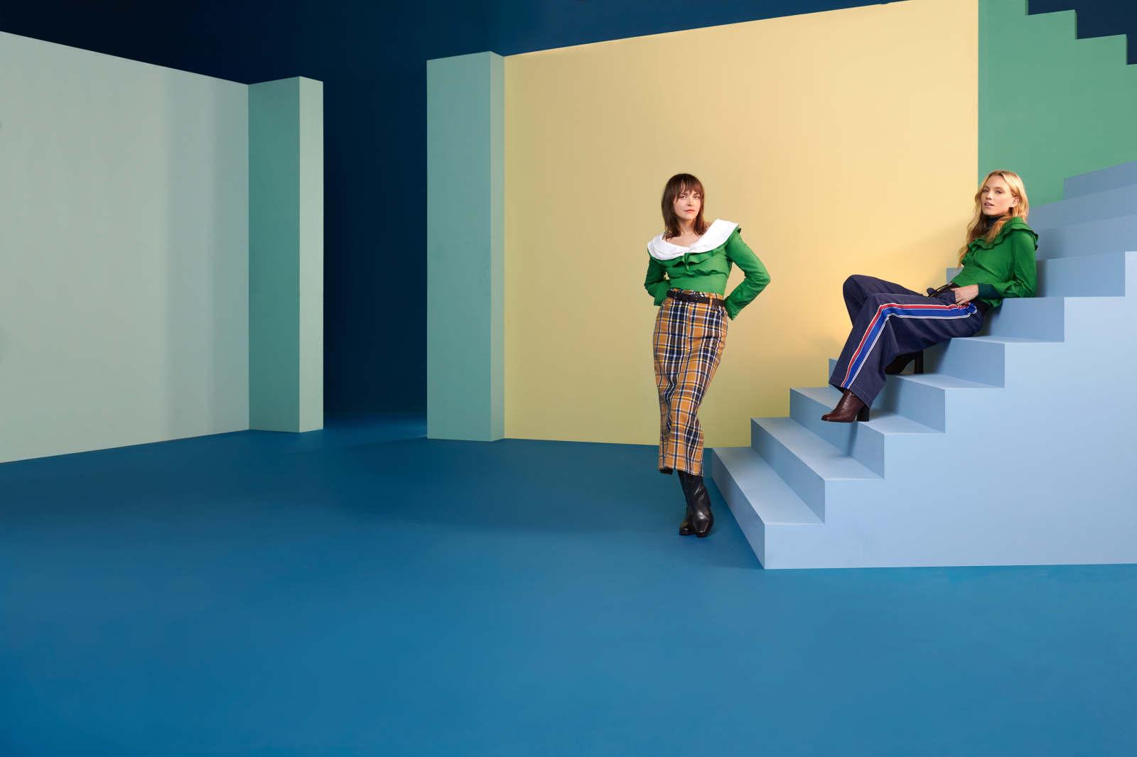 Zalando riunisce 8 brand e lancia una capsule di moda sostenibile