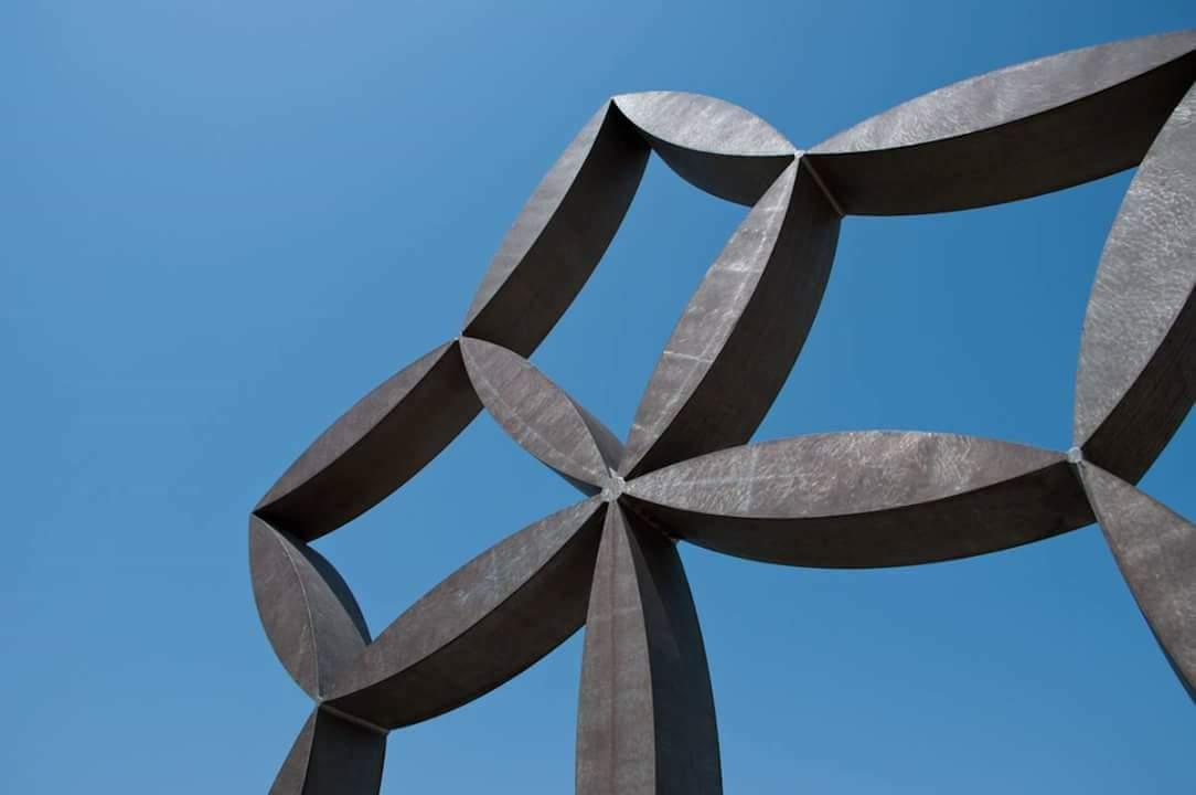 Rinasce il Museo d'Arte Contemporanea di Gibellina: un restyling e più opere
