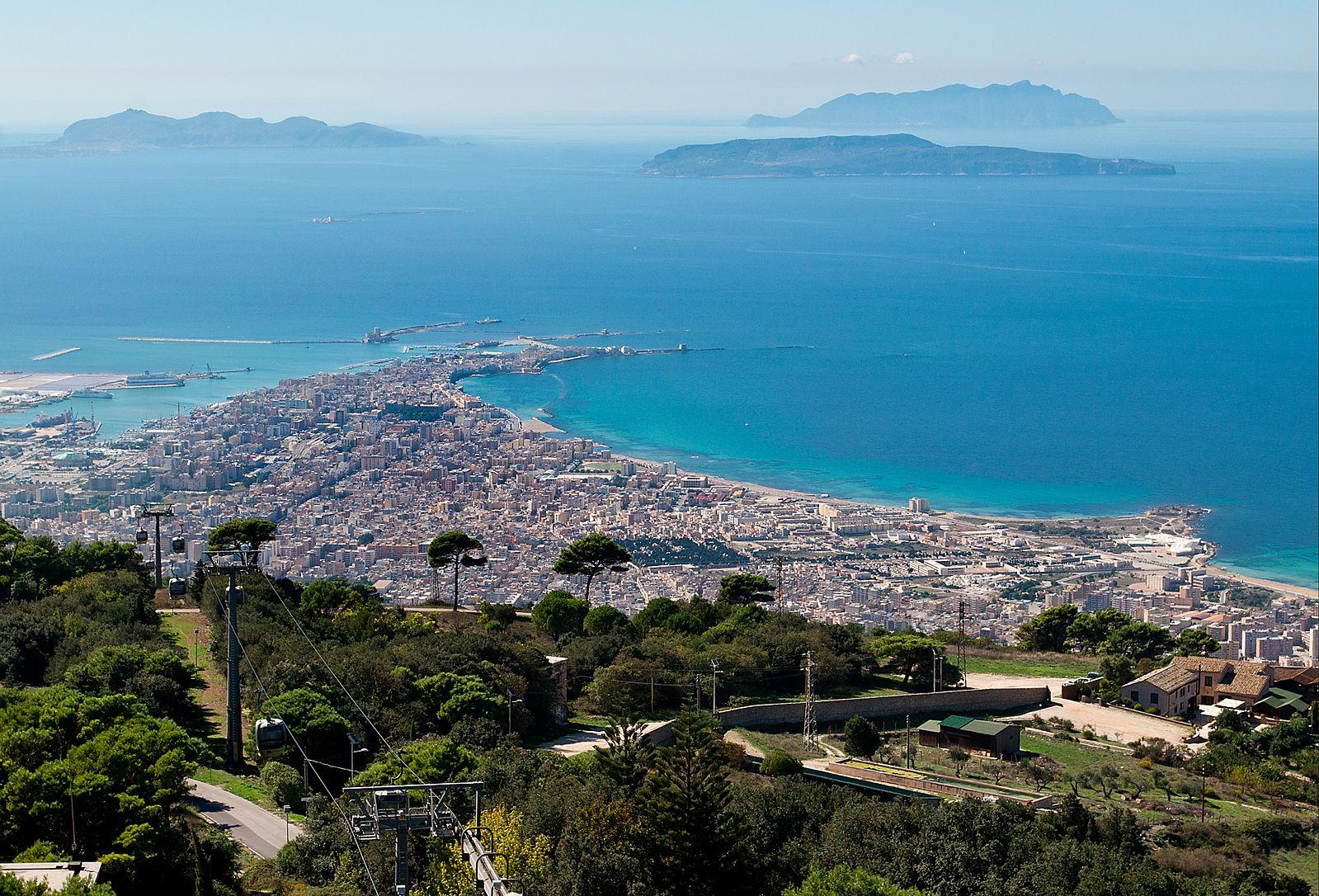 Capitale Italiana Cultura 2022, la Sicilia fa il tifo per Trapani