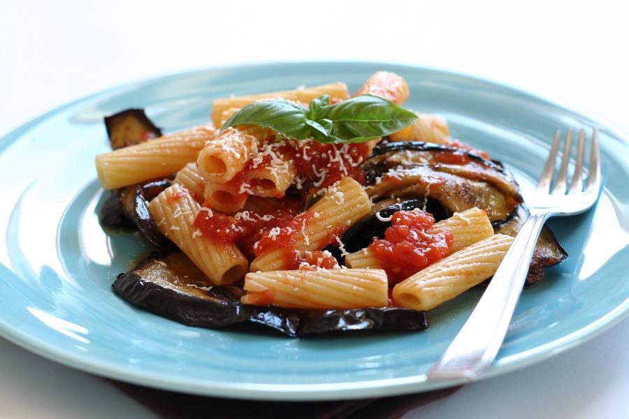 Pasta alla Norma candidata a diventare Patrimonio gastronomico dell'Unesco
