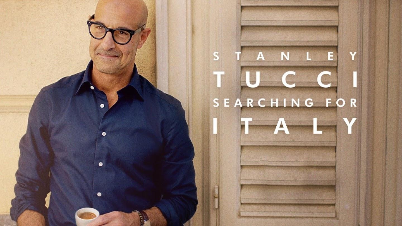 Stanley Tucci 'Searching for Italy': l'attore hollywoodiano alla scoperta della cucina siciliana