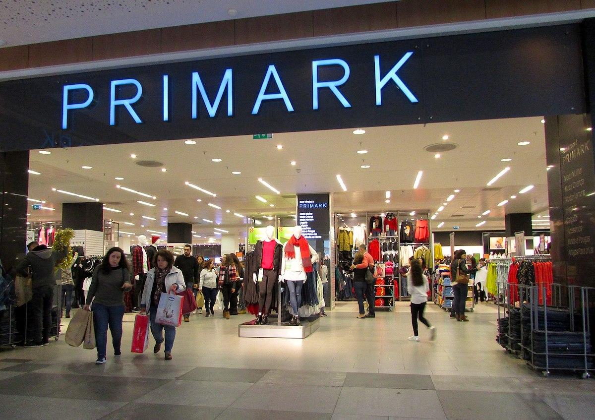 Primark sbarca in Sicilia: a Catania il primo store del brand internazionale