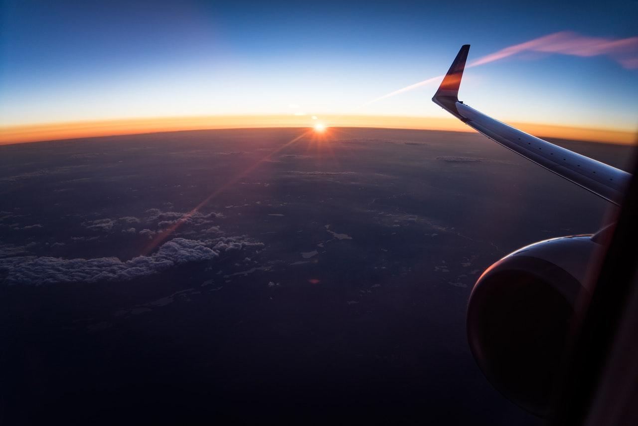 Ryanair presenta la Summer 2021 da Catania: oltre 200 voli settimanali