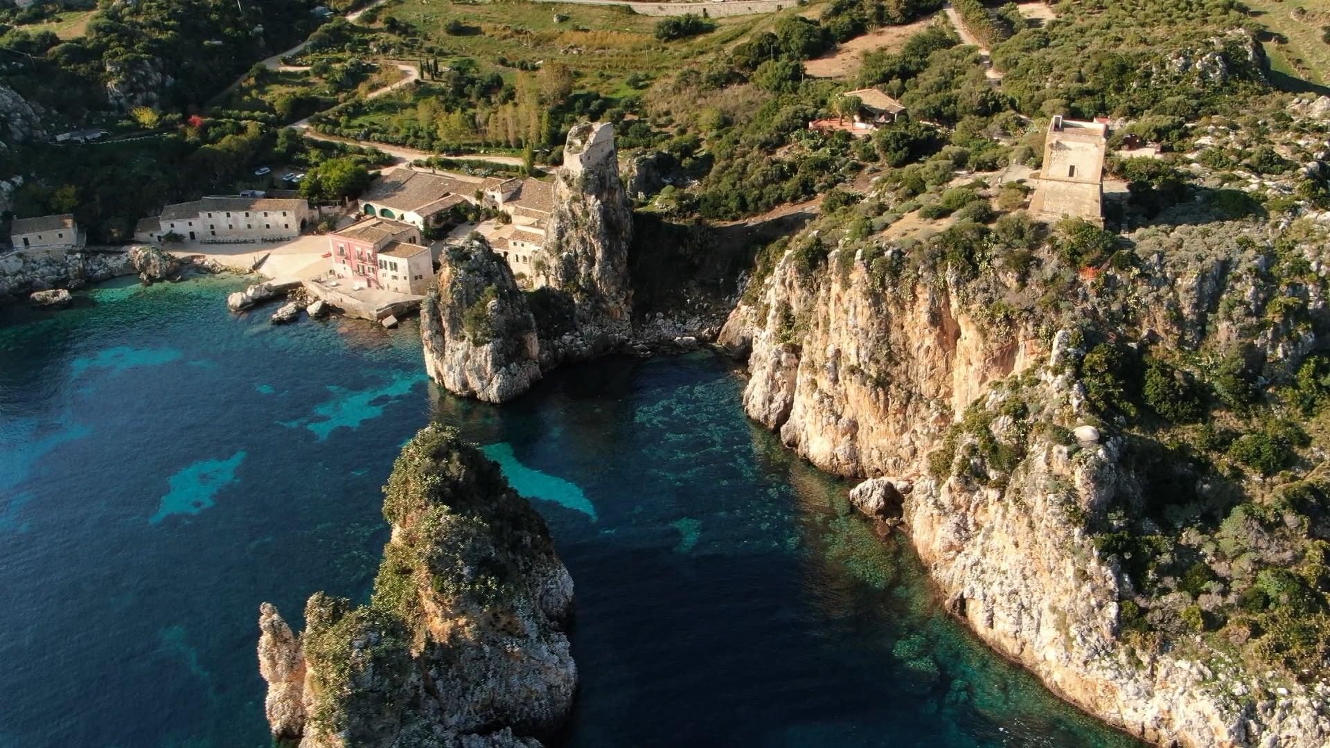 A Màkari con Claudio Gioè: Linea Blu riparte dalla Sicilia più bella