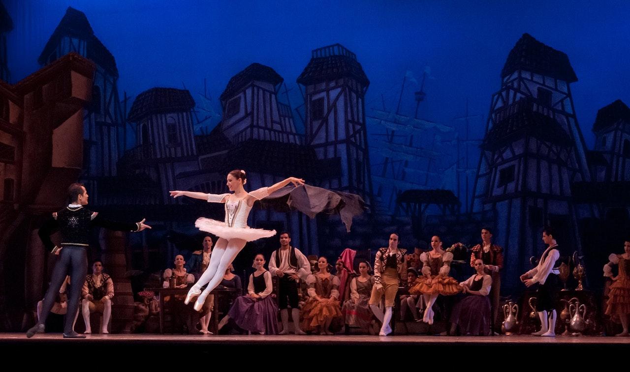 Danza: il Teatro Massimo celebra il mito di Nijinski, appuntamento sulla web TV