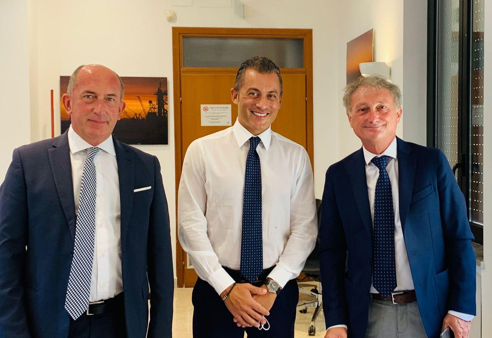 Nasce la West Sicily Gate: dal 2022 Palermo al centro del turismo crocieristico
