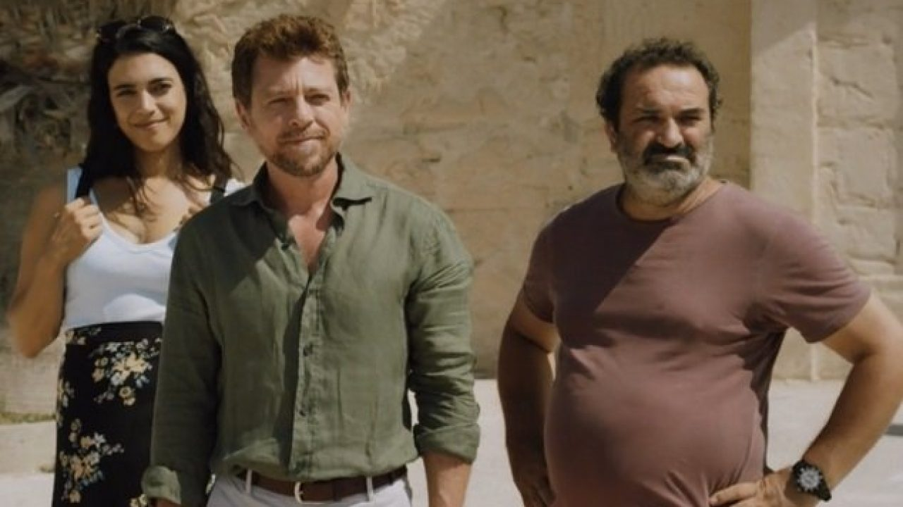 A settembre il nuovo ciak di Màkari: si gira la seconda stagione
