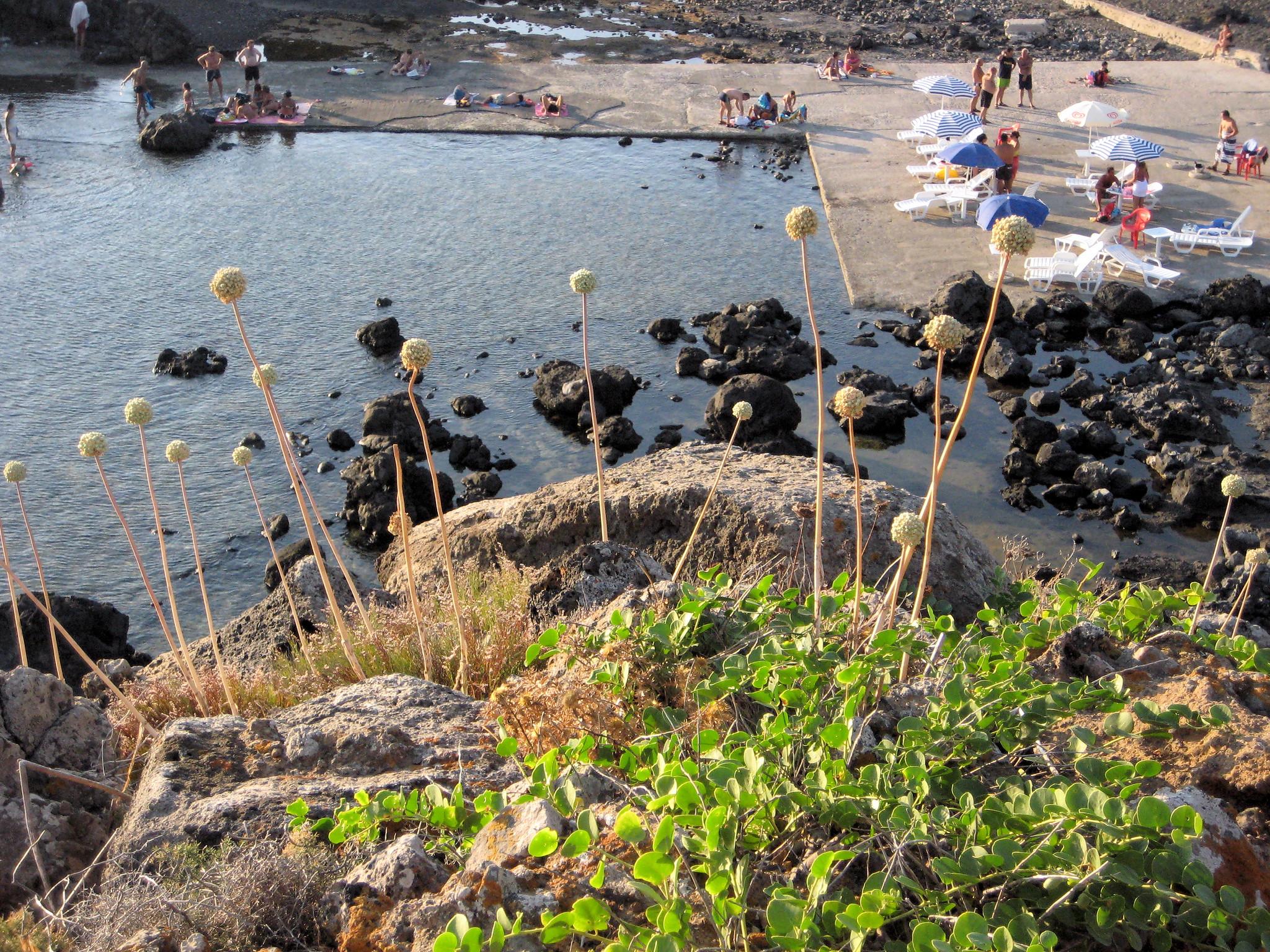 Ustica regina delle vacanze: 3mila turisti in più rispetto all'estate del 2021