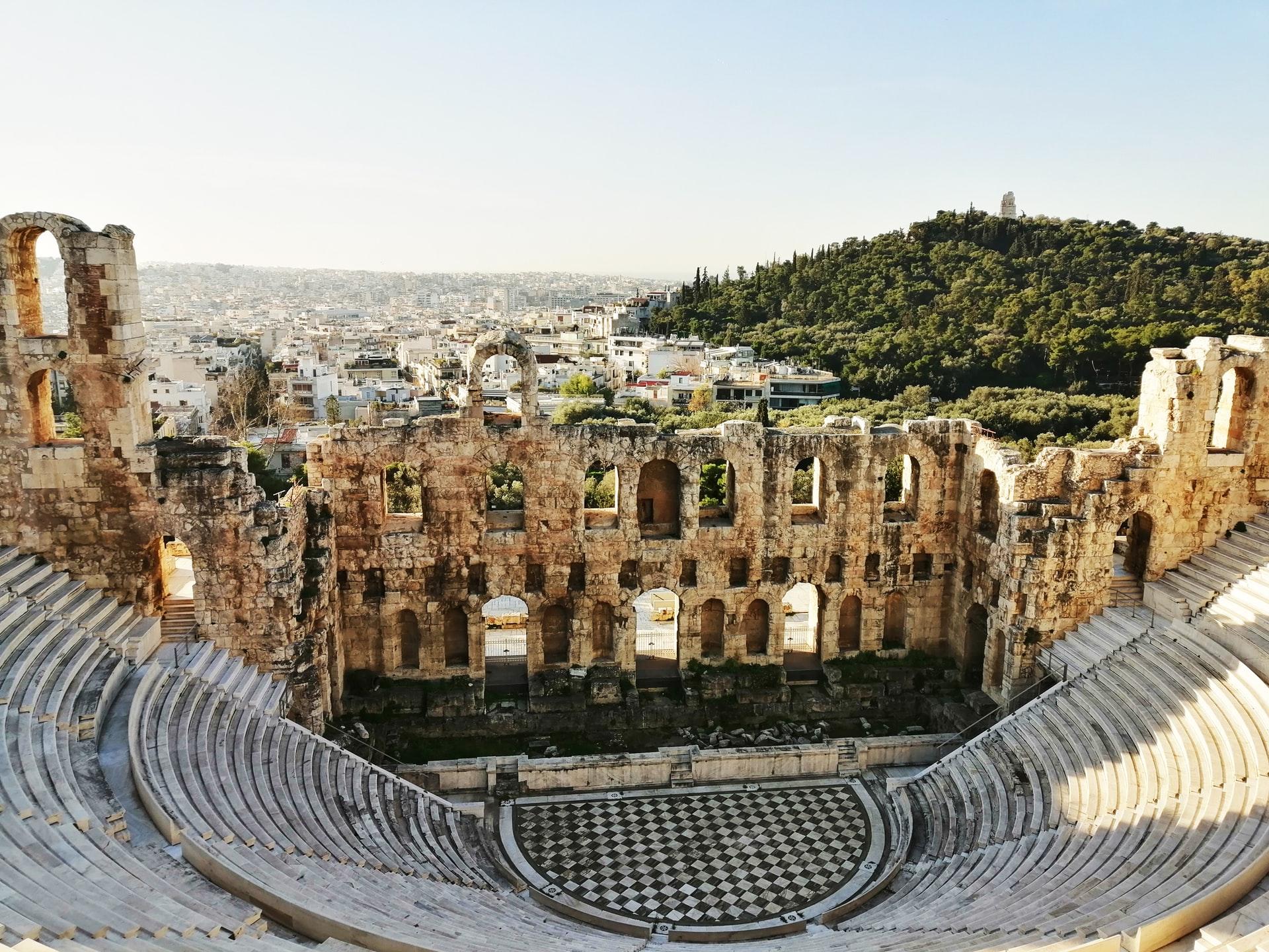 Il 'Kouros ritrovato' va in mostra ad Atene: in Sicilia arriva una preziosa statua cicladica