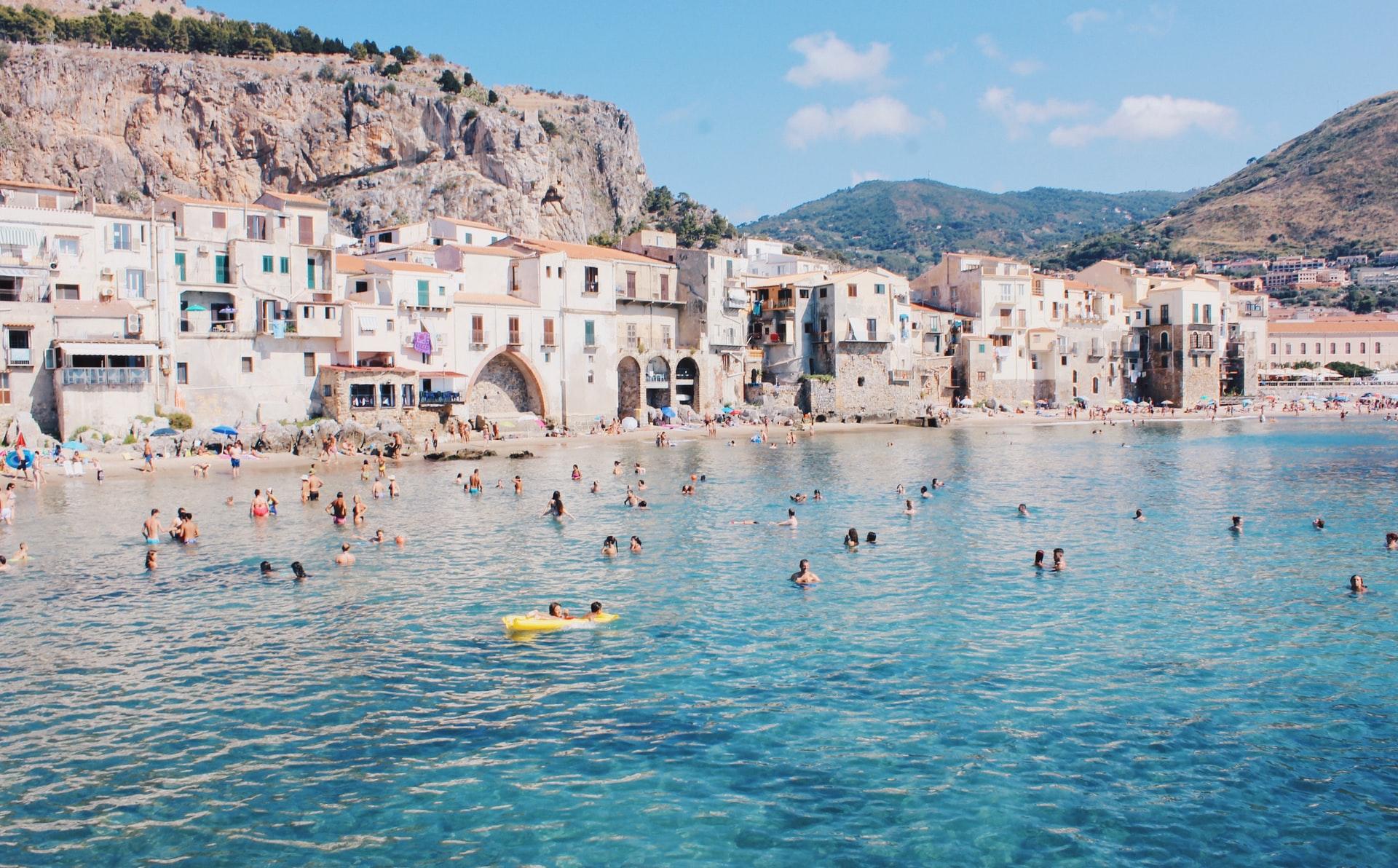 Travel + Leisure: la Sicilia è nella Top10 delle Isole più Belle del Mondo