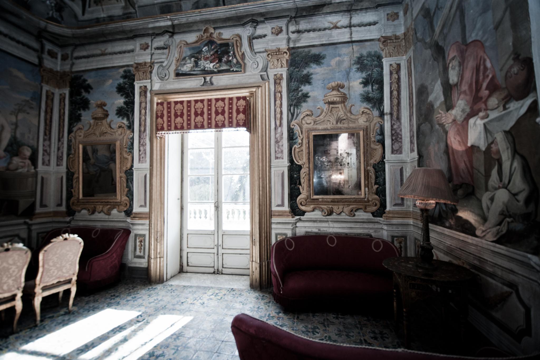 Giornate Fai d'Autunno: a Palermo si possono scoprire 8 gioielli