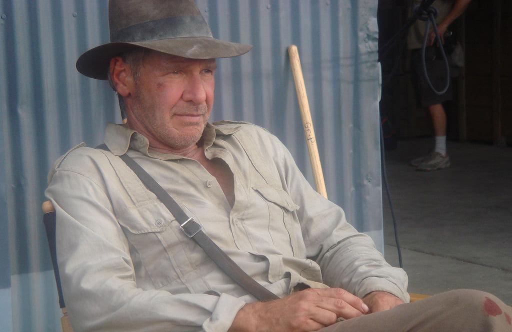 Castellammare del Golfo grande set a cielo aperto: da Indiana Jones alle serie di Amazon Prime